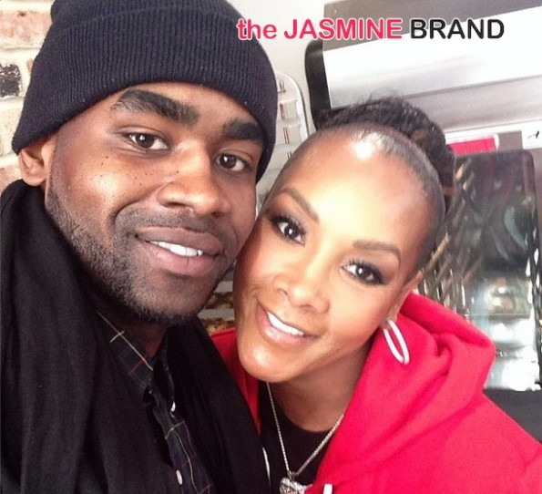 vivica fox-fan selfie-celebrity apprentice 2014-the jasmine brand