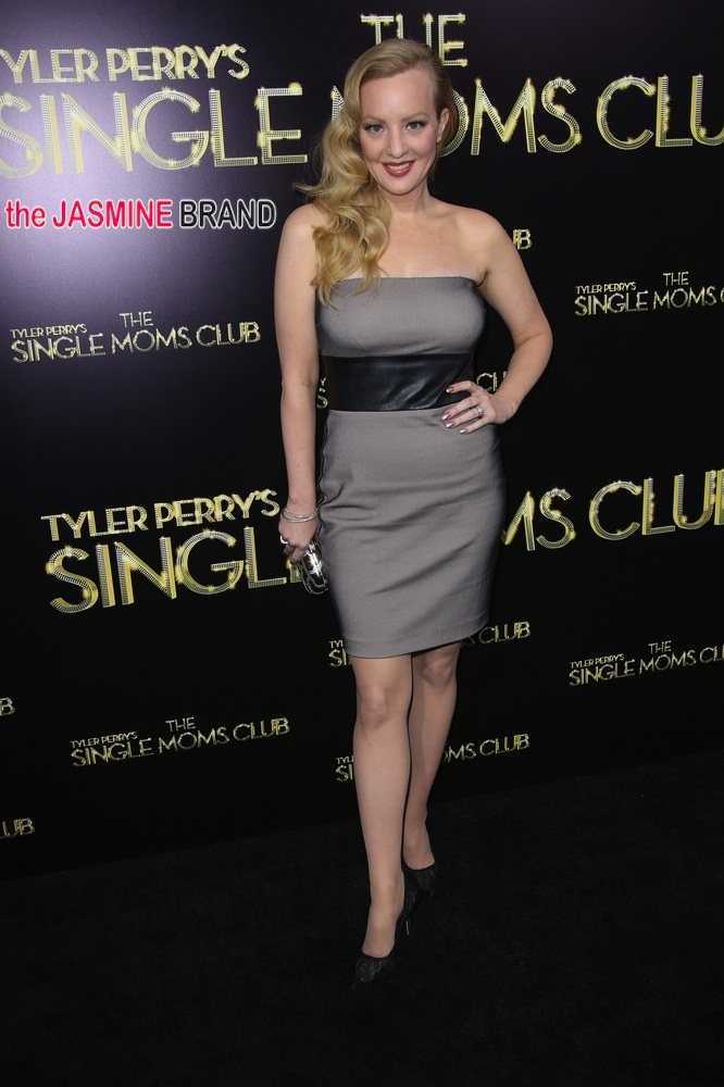 """The Single Moms Club"" Los Angeles Premiere - Arrivals"