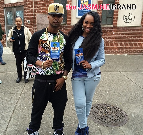 Yandy Smith Jennifer Williams Juelz Santa Help New Yorkers