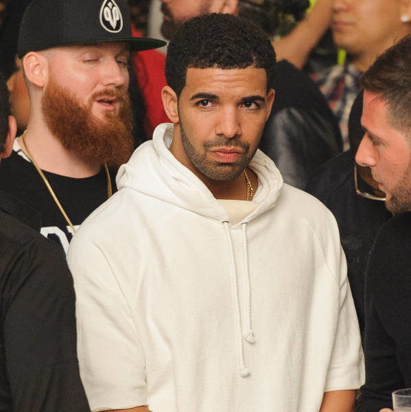 [EXCLUSIVE] Drake Sues Jeweler – I Paid You 40k A Month, I OWN Your Work!