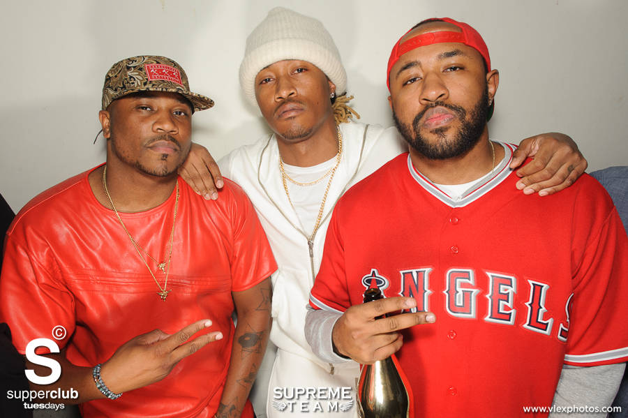 04.08.14-Supperclub- Future + Mike WIll Made It