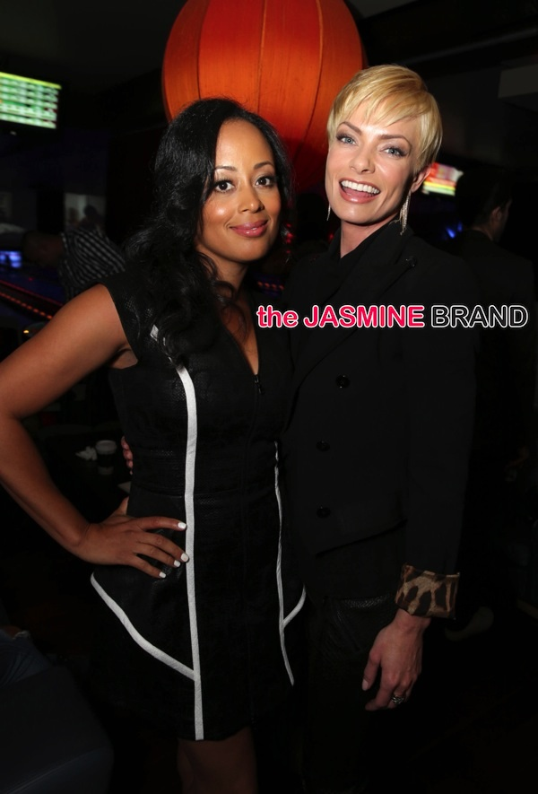 AHH2_Essence Atkins and Jaime Pressly