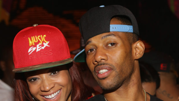 An Unbothered Mimi Faust & Boyfriend Hit ATL Club + Karlie Redd, Jeezy & Trinidad James Spotted