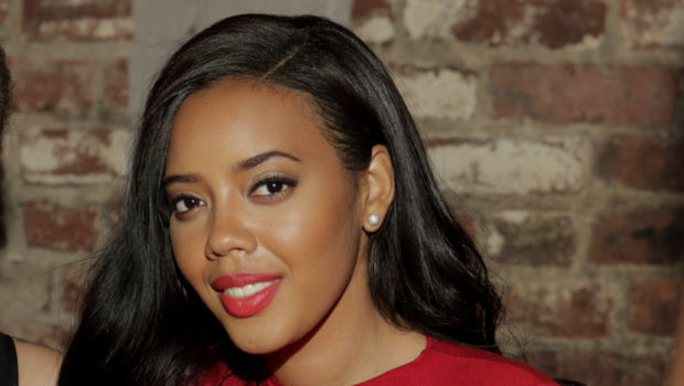[Photos] Angela Simmons Hits ATL Club Scene in Show-Stopping Red