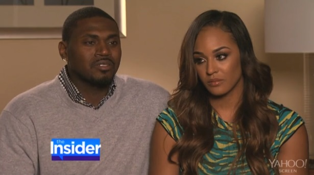 Basketball Wives LA's Brandi Maxielle's Husband Denies Cheating + Reality Star Talks Surviving Cancer
