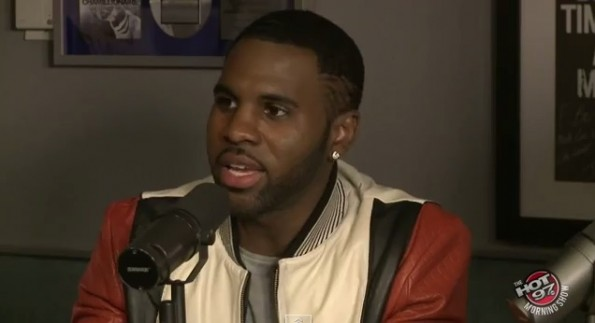 JasonDerulo-Hot97Interview1-thejasmineBRAND