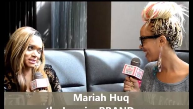 [Exclusive] Married To Medicine's Mariah Huq Reveals What Ended Friendship With Quad Webb-Lunceford, Drama With New Cast + Reality TV Pressure