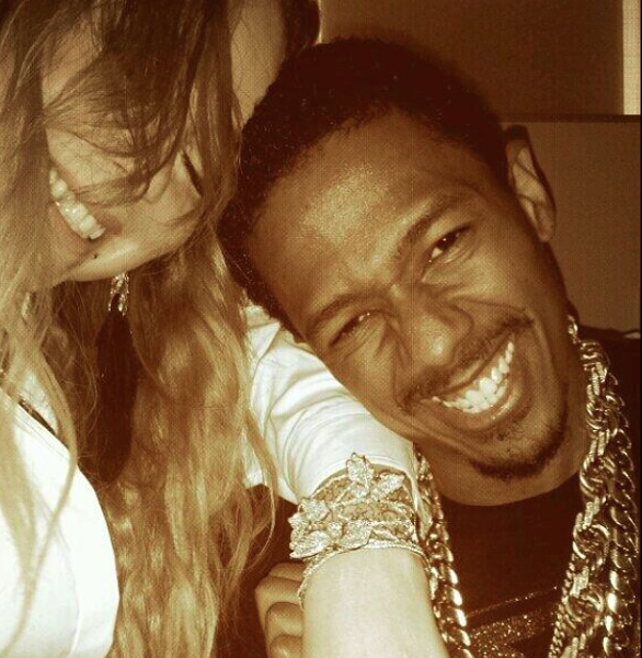 Nick Cannon Explains 'Divorce Papers': I felt it necessary to clear the air. [New Music]