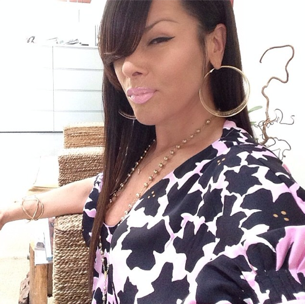 [EXCLUSIVE] Celebrity Barber Lisa Buford On: Joining 'LA Hair', Not Regretting Physical Altercations During Filming + Life After BMF Wives