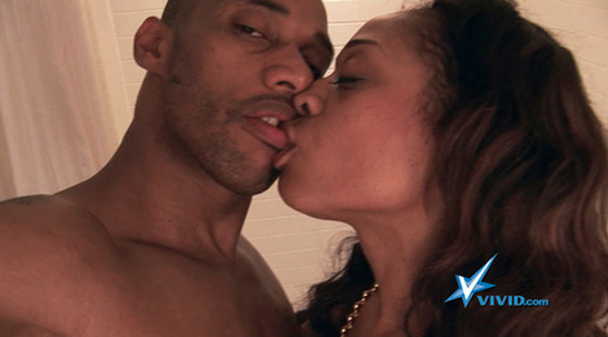 [Photos] Reality Star Mimi Faust & Boyfriend Sell Sex Tape: 'Mimi & Nikko: Scandal in Atlanta'
