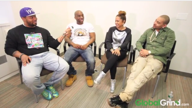 [VIDEO] 'The Breakfast Club' Explains Tension With Hot 97: Radio Personalities Got More Beef Than Rappers