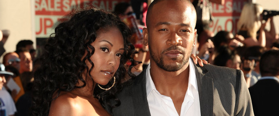 [Audio] Columbus Short On Domestic Violence Allegations: 'Don't Believe Everything That You Read'