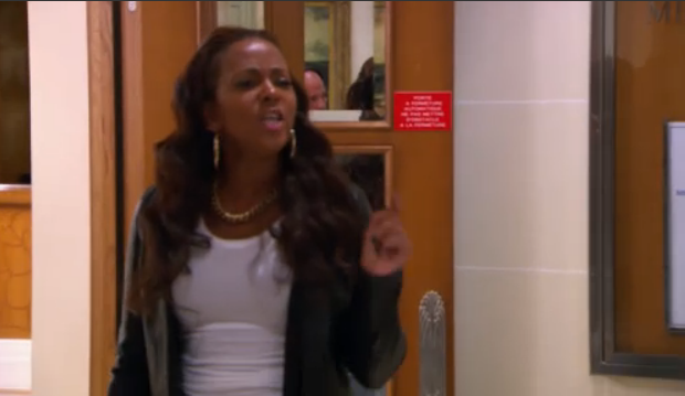 Fighting Words! 'Basketball Wives LA' Finale Ends With A Bang + Watch Finale Episode