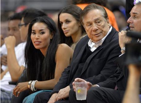 Should Clippers Owner (Donald Sterling) Be Fired After Alleged Racist Remarks?