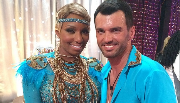 NeNe Leakes Eliminated From 'Dancing With the Stars': 'I am proud of myself.'