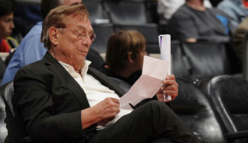 LA Clippers Owner Donald Sterling Banned For Life By NBA + Is the Ruling Too Harsh?
