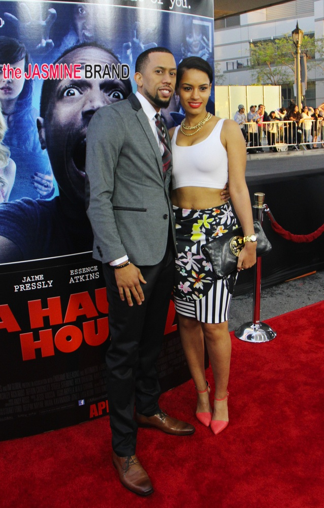 """""""A Haunted House 2"""" Los Angeles Premiere - Arrivals"""