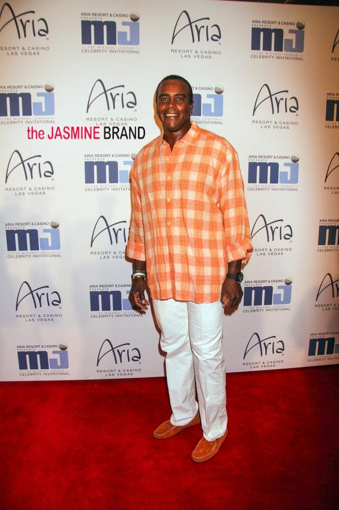 13th Annual Michael Jordan Celebrity Invitational Gala - Arrivals