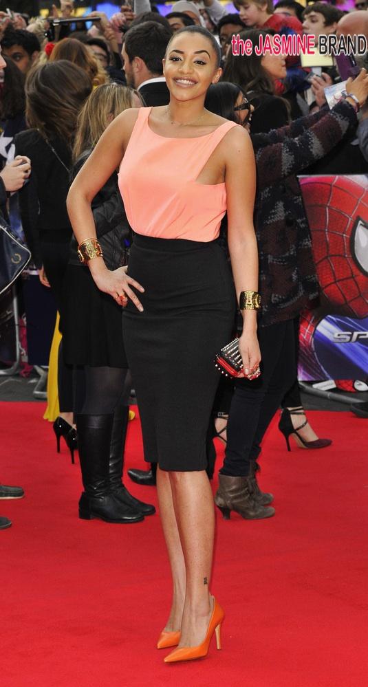"""""""The Amazing Spider-Man 2"""" World Premiere - Arrivals"""