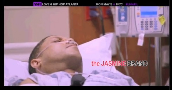benzino hospital-lhha-love and hip hop trailer-season 3-the jasmine brand