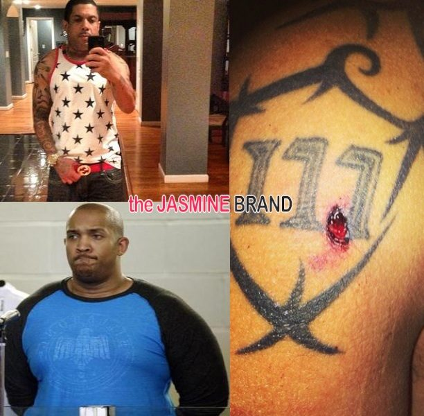 Messier By the Moment: Benzino's Nephew Says Uncle Threatened His Life Before Shooting