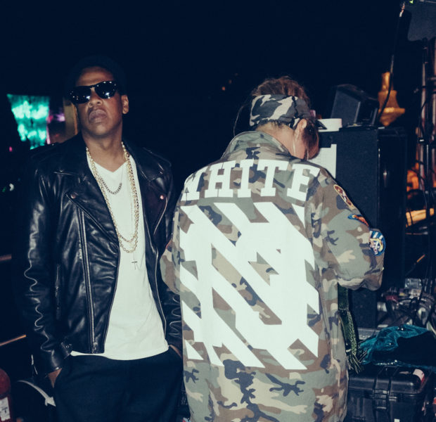 [EXCLUSIVE] Beyonce & Jay Z Win Court Battle Over Idea & Music Stealing Accusations