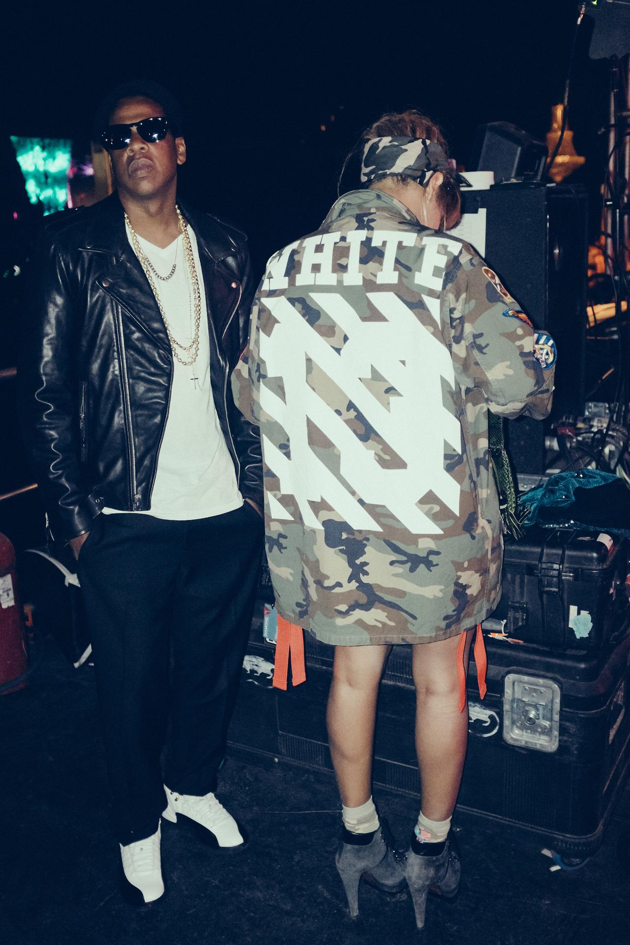beyonce-jay z backstage-coachella 2014-second weekend-celebrities 2014-the jasmine brand