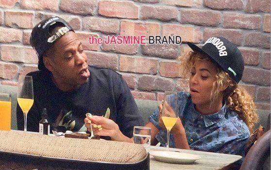 Ear Hustlin: Beyoncé & Jay Z Touring Together This Summer