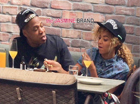 New Biography Claims Jay Z Cheated On Beyonce, Elevator Brawl Over Rihanna
