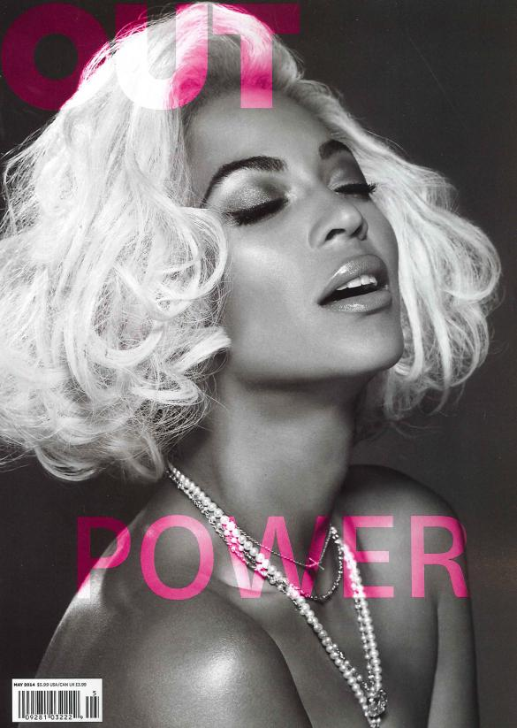 beyonce-power-out magazine may 2014-the jasmine brand