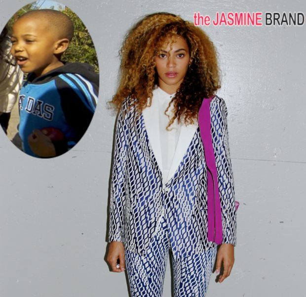 Beyoncé's Baby Brother Headed To A Homeless Shelter?