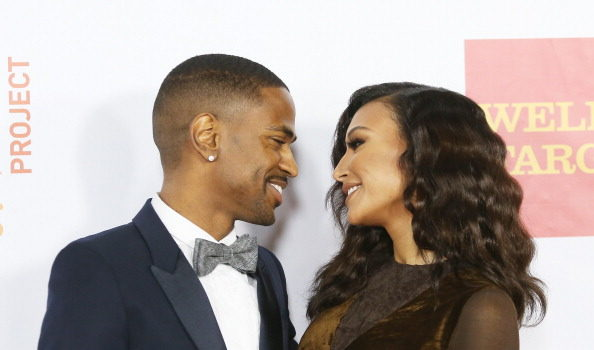 [UPDATE] Big Sean Calls Off Engagement To Naya Rivera, Glee Star Accuses Rapper Of Stealing Jewelry!
