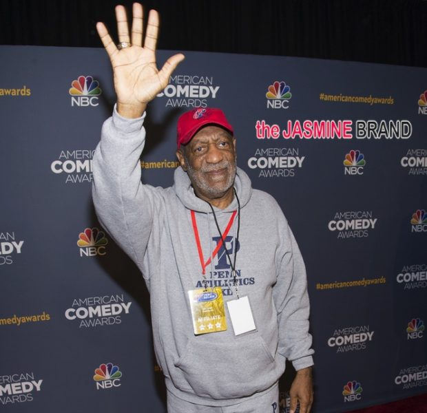Latest Bill Cosby Accuser Claims She Was 15 When She Was Sexually Assaulted