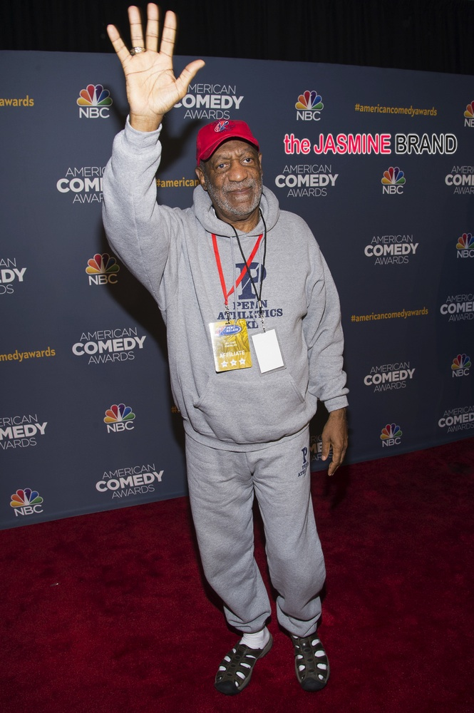 Bill Cosby Seeking $30 Million Loan Against Home To Pay Legal Bills