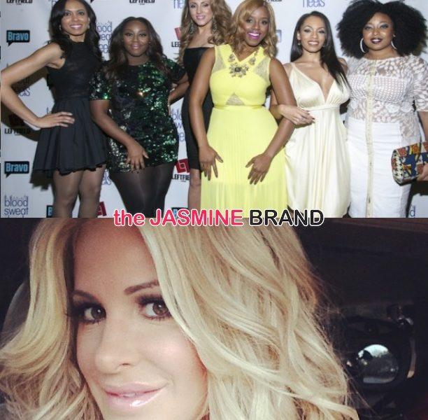 Reality TV Take-Over! Kim Zolciak Spin-Off Renewed, Blood Sweat & Heels Renewed + T.I. Gets New Reality Show