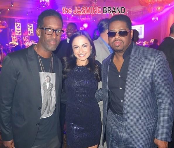 boyz II men-13th Annual Michael Jordan Celebrity Invitational Gala-the jasmine brand