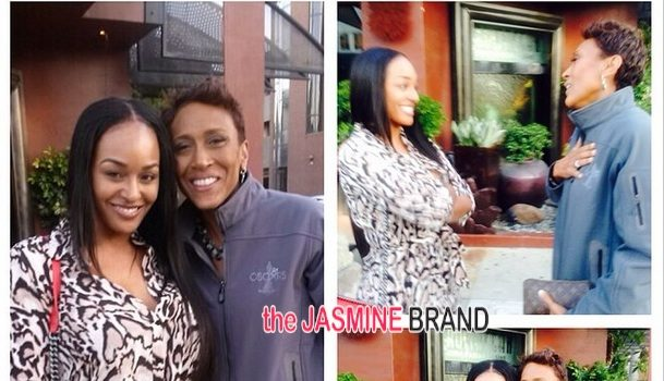 Check Out How 'Basketball Wives LA Cast' Lives Off Screen