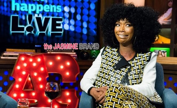 No Love Lost! Brandy Reveals Why She's No Longer Tight With Kardashian Family