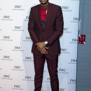 "IWC Schaffhausen Celebrates Tribeca Film Festival's ""For the Love of Cinema"" Dinner in New York City - Arrivals"