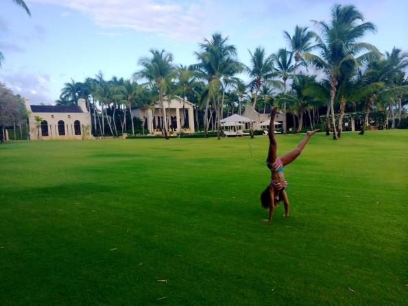 cartwheel-beyonce-jay z-6th anniversary vacation-dominican republic-the jasmine brand