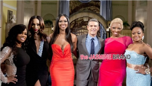 [Damage Control] No Fighting, No Liquor & Extra Security At Real Housewives of Atlanta Reunion!
