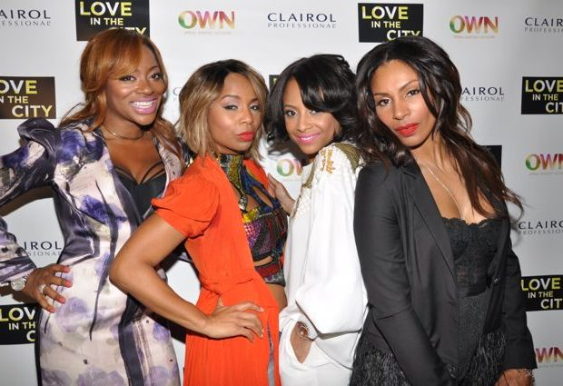 'Love In the City' Hosts NYC Premiere Party