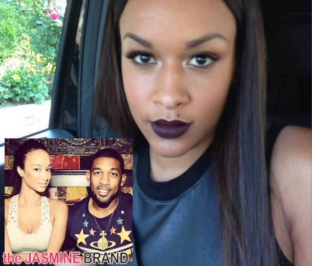 Jackie Christie's Daughter Blasts Draya Michele's Boyfriend + Watch Basketball Wives LA, Episode 8