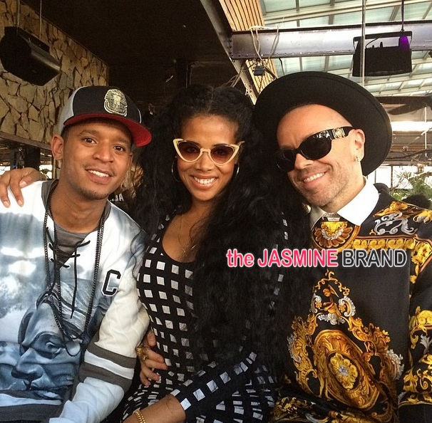 chef roble-kelis-legendary damon-the jasmine brand