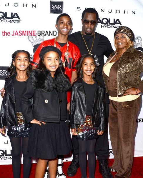 christian combs-16th birthday bash-the jasmine brand