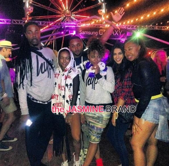 christina milian and friends-celebrities at coachella 2014-the jasmine brand