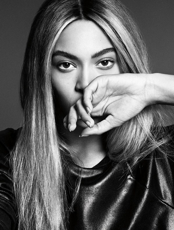 db73ea09172 Beyoncé covers TIME Magazine s  Most Influential People in the World ...