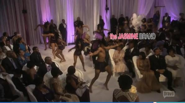 coming to america-kandi burruss wedding special 2014-the jasmine brand