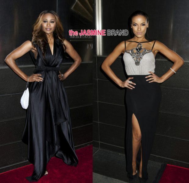 Red Carpet Killers: Selita Ebanks & Cynthia Bailey Attend Annual New Yorkers for Children Spring Dinner Dance