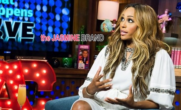 Mama Joyce Steals RHOA Reunion Spotlight + Cynthia Bailey Calls NeNe Leakes Her 'Worst Enemy'